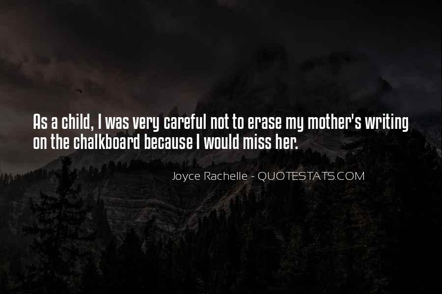 Quotes About Parents And Daughters #1081515