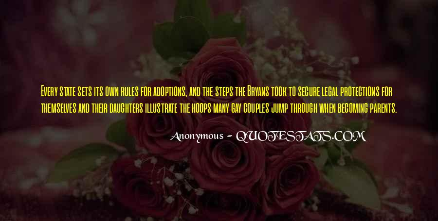 Quotes About Parents And Daughters #1539306