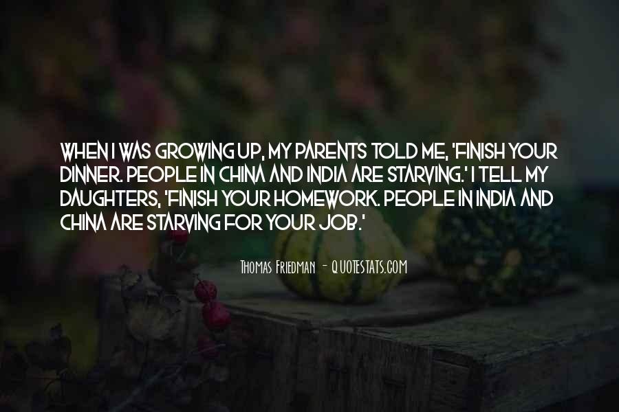 Quotes About Parents And Daughters #807181
