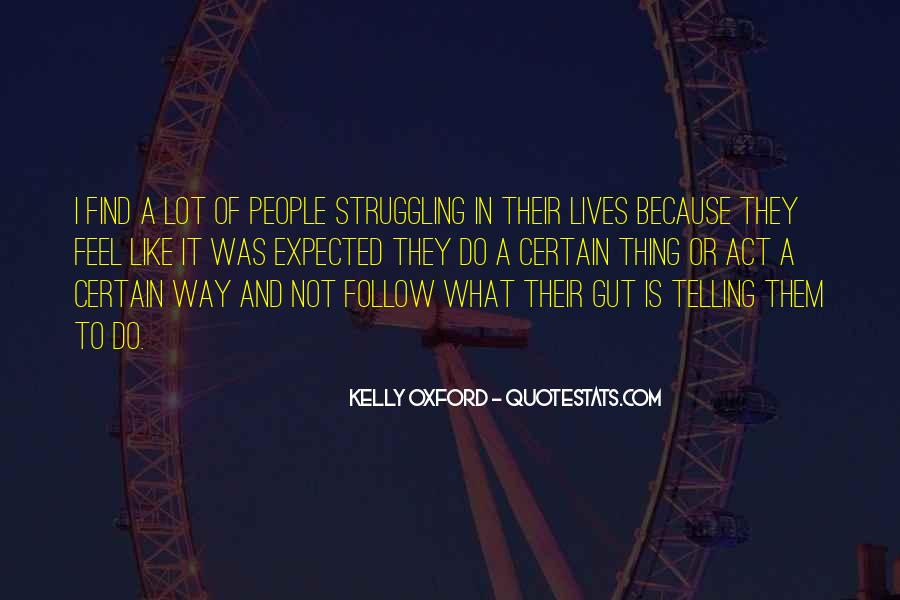 Quotes About Not Telling How You Feel #136087