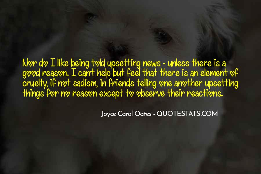 Quotes About Not Telling How You Feel #144873