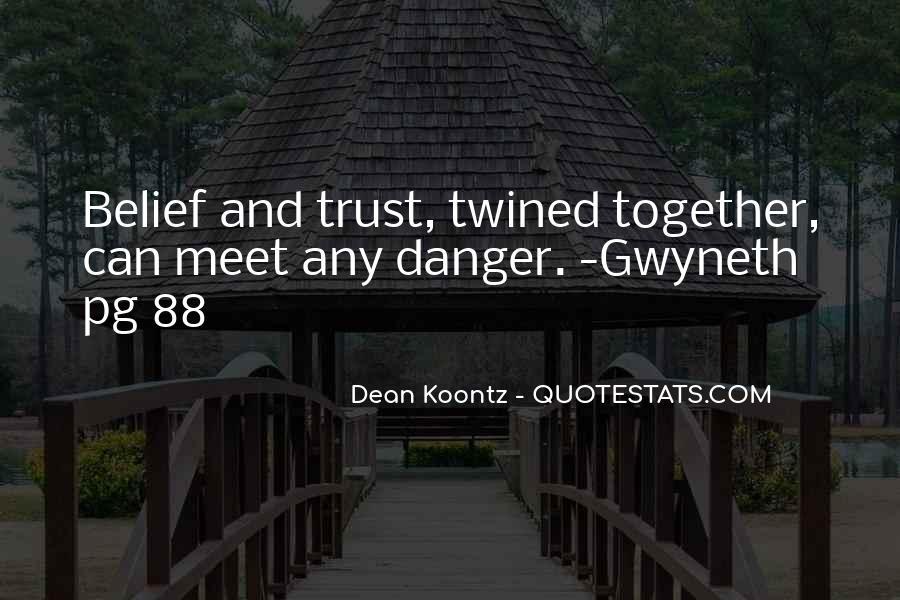 Quotes About Anonymous Complaints #1794956