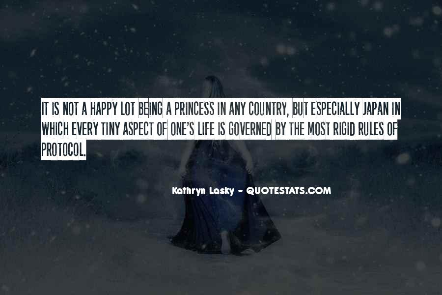 Quotes About Life In The Country #136709
