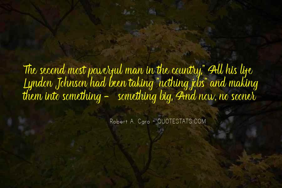 Quotes About Life In The Country #43602
