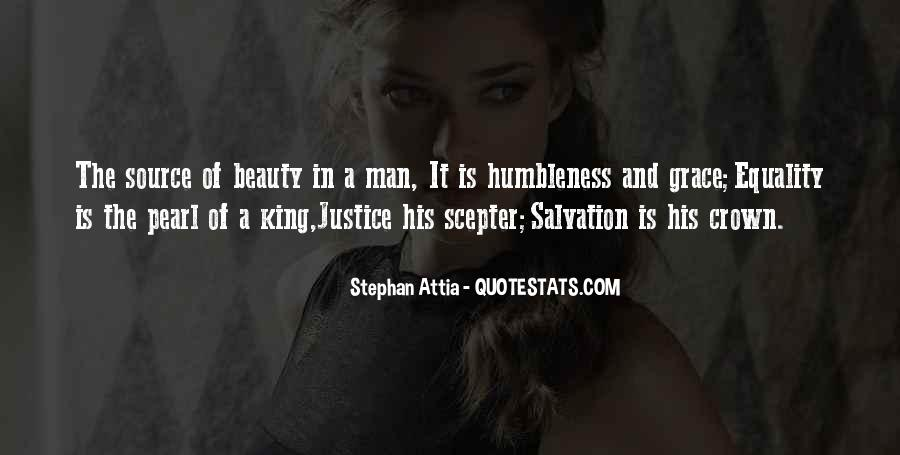 Quotes About Equality And Justice #1258106