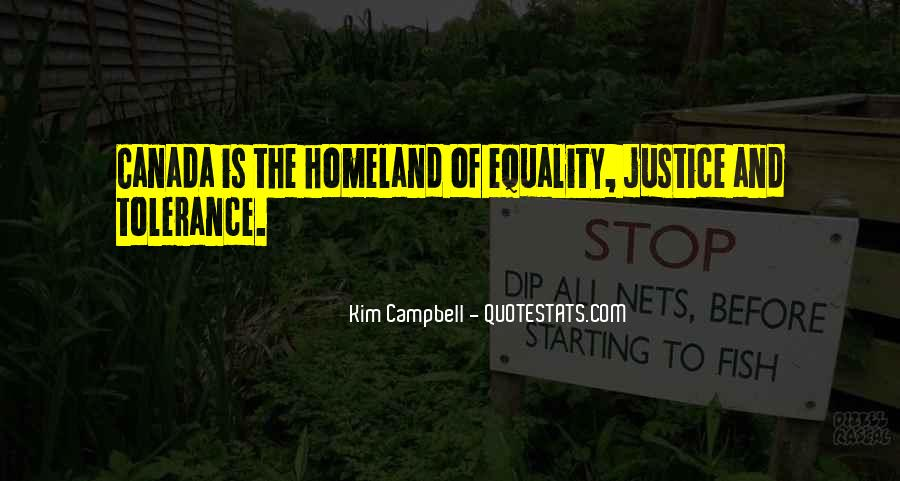 Quotes About Equality And Justice #1275153