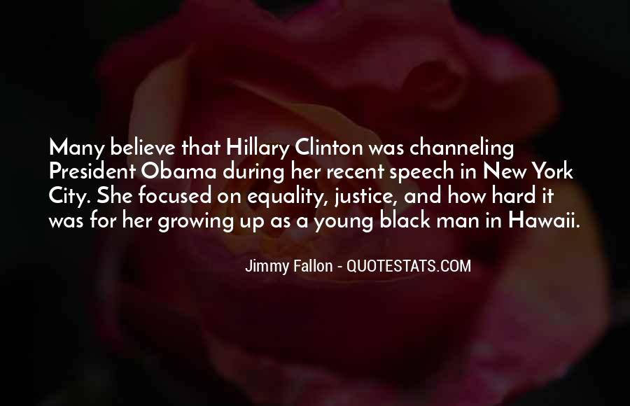 Quotes About Equality And Justice #198432
