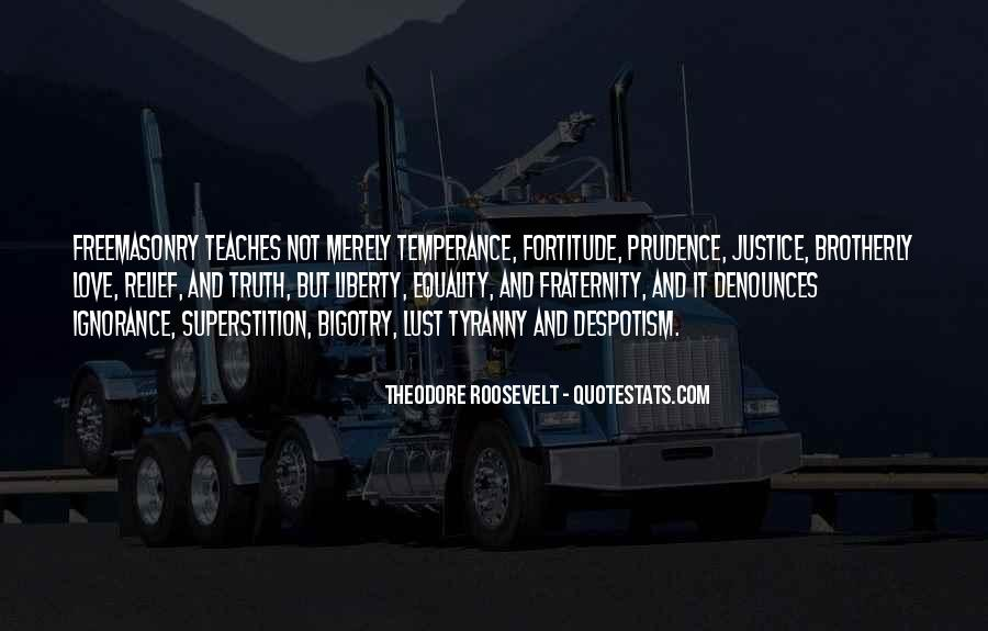 Quotes About Equality And Justice #301940
