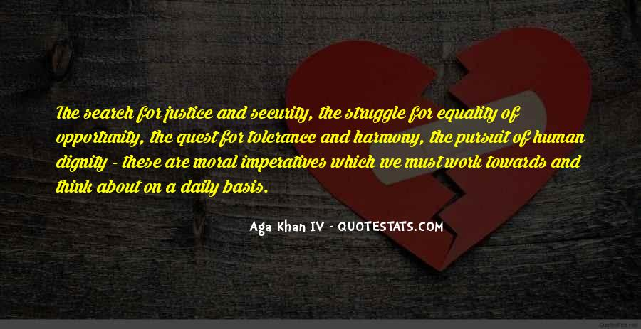 Quotes About Equality And Justice #525247