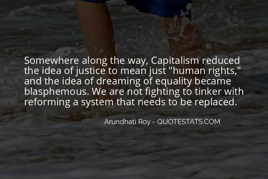 Quotes About Equality And Justice #702810