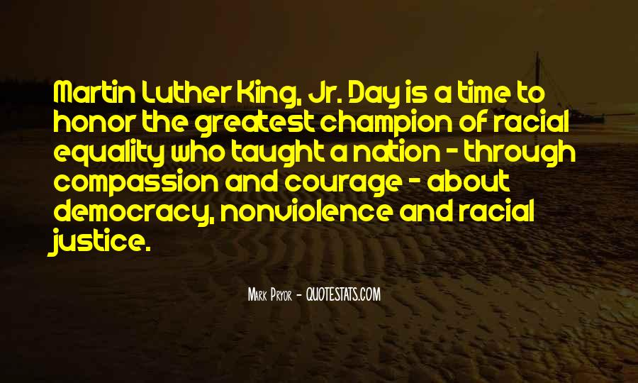 Quotes About Equality And Justice #790641