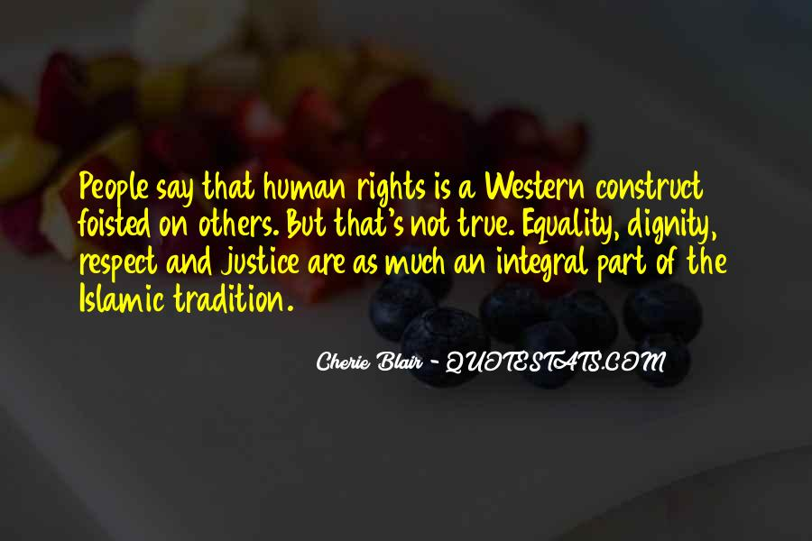 Quotes About Equality And Justice #802941