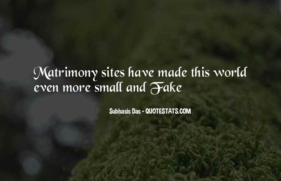 Quotes About Life Sites #1462623