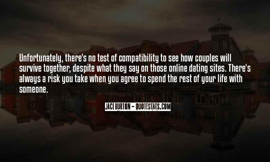 Quotes About Life Sites #1816955