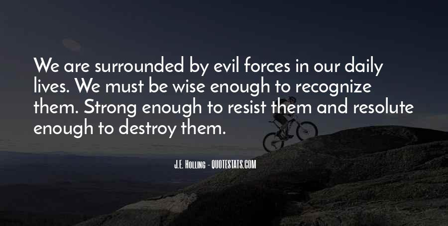 Quotes About Terrorism #110176
