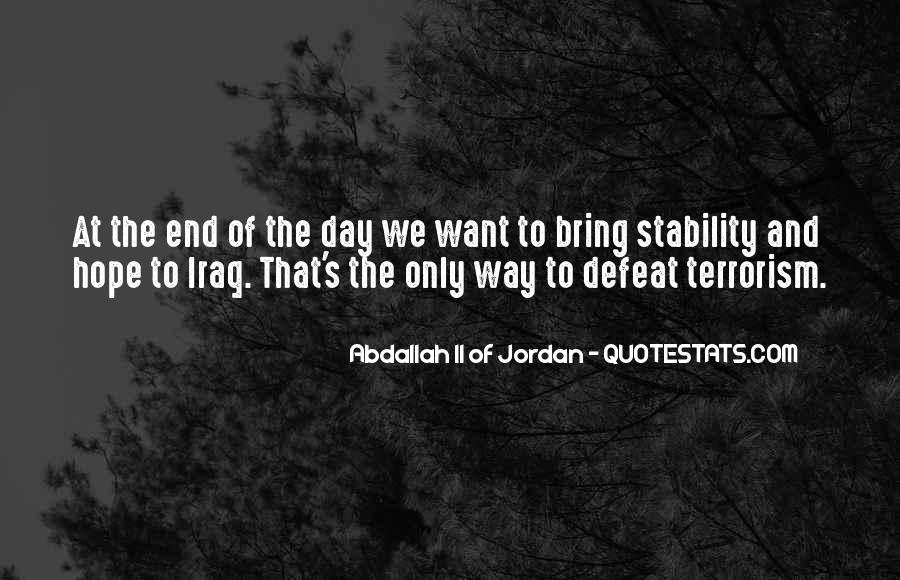 Quotes About Terrorism #133132