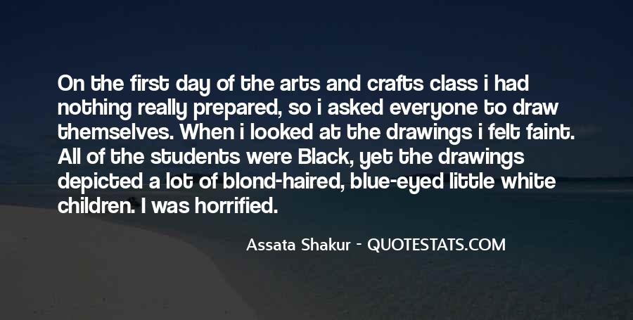 Quotes About Arts And Crafts #1785890