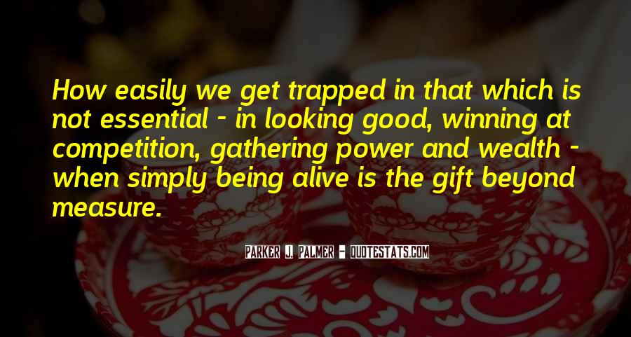 Quotes About Life Being Good And Happiness #1392827