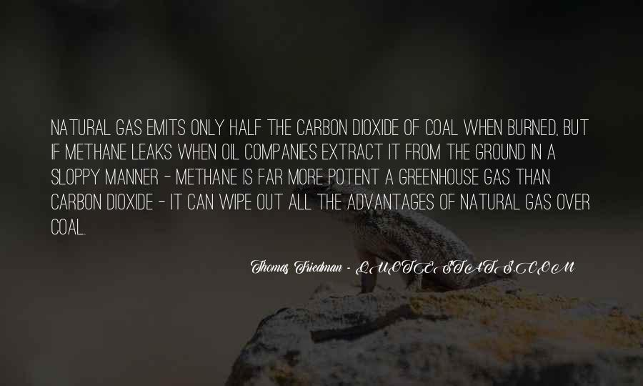 Quotes About Oil Companies #1214598