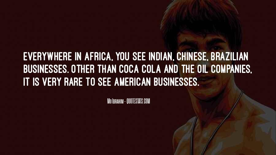 Quotes About Oil Companies #1317112