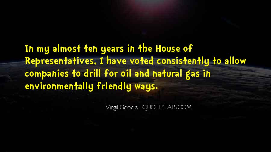 Quotes About Oil Companies #1413391