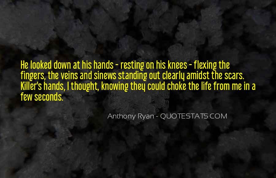 Quotes About Flexing #1788343