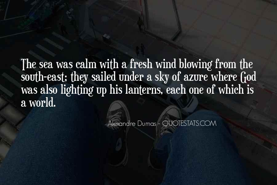 Quotes About Sky Lanterns #1150461