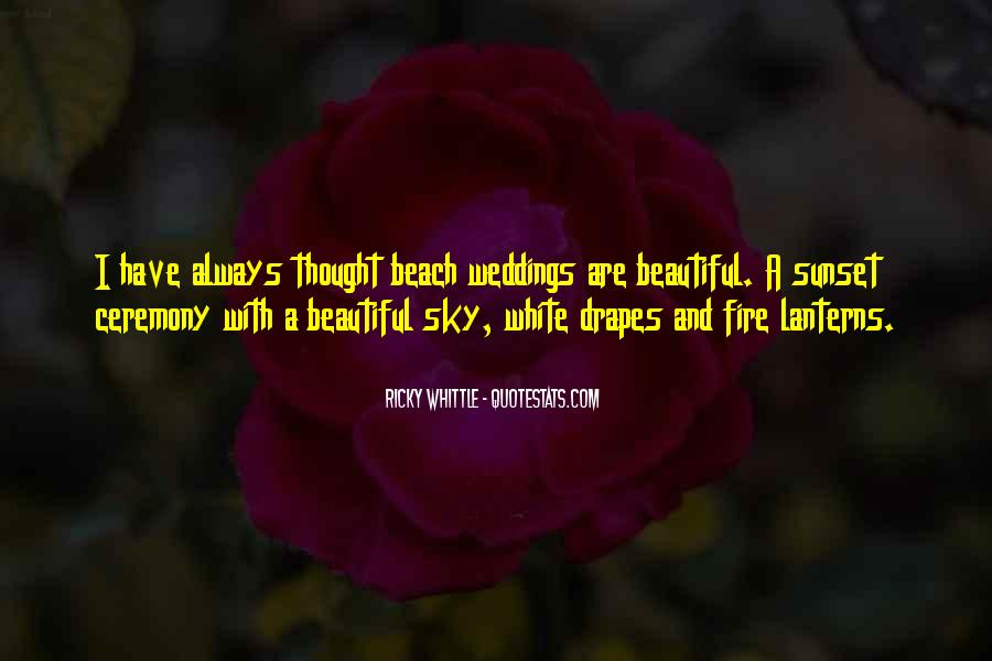 Quotes About Sky Lanterns #44238