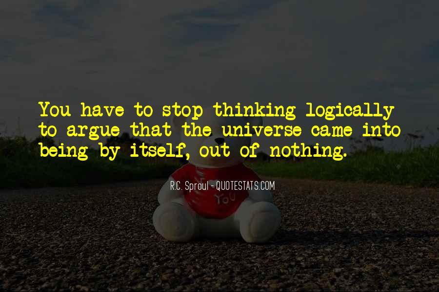Quotes About Stop Arguing #489164