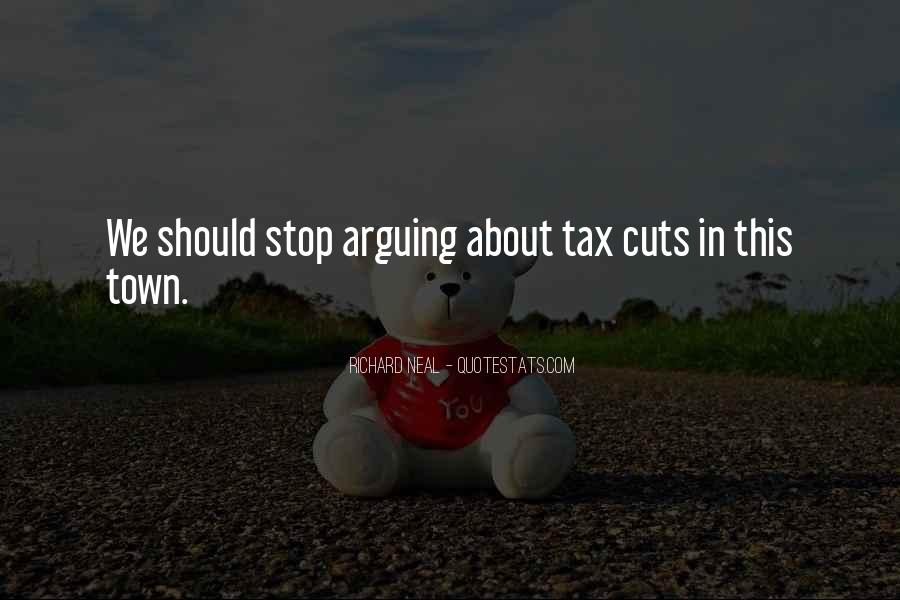 Quotes About Stop Arguing #923467