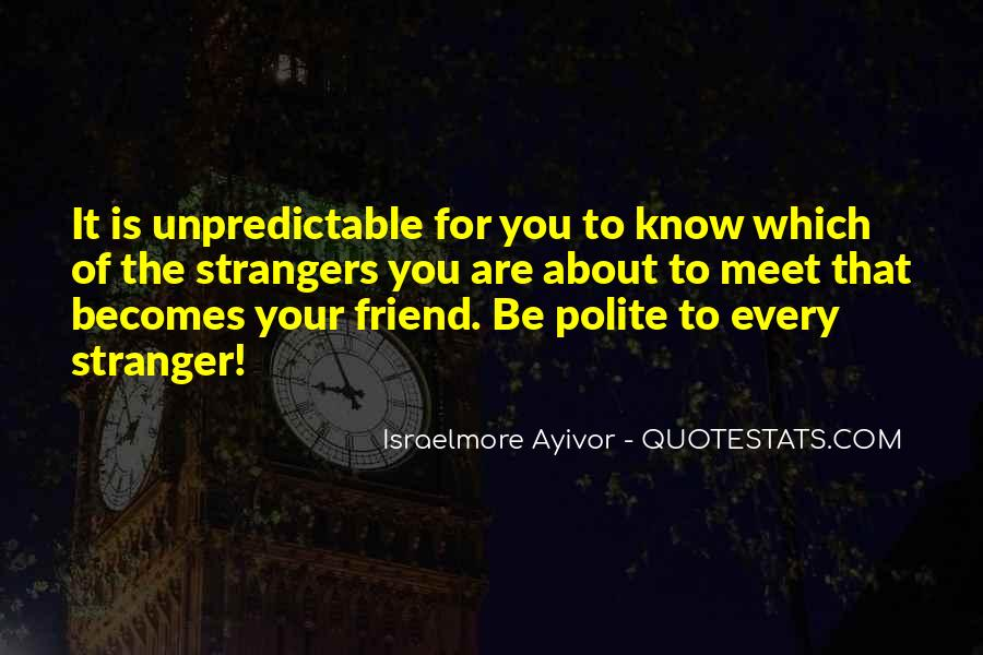 Quotes About Relationship Between Friends #256577