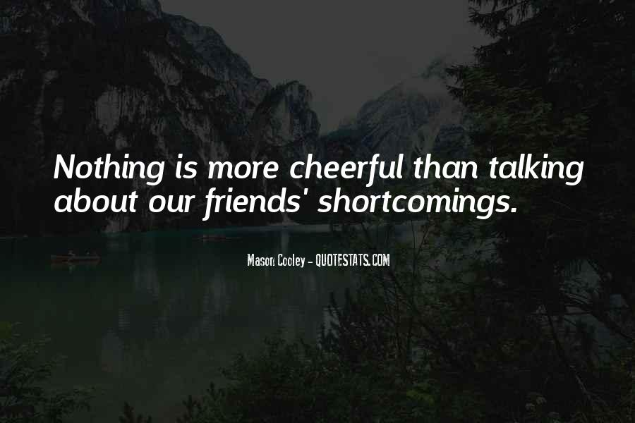 Quotes About Relationship Between Friends #271648