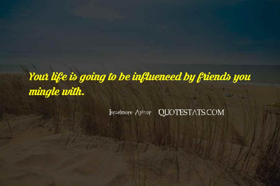 Quotes About Relationship Between Friends #469825