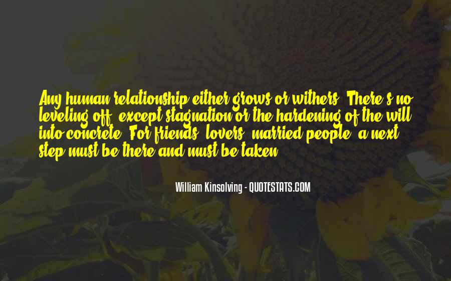 Quotes About Relationship Between Friends #55725