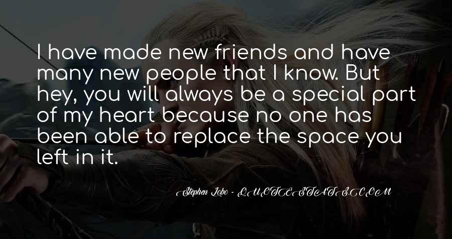 Quotes About Relationship Between Friends #668190