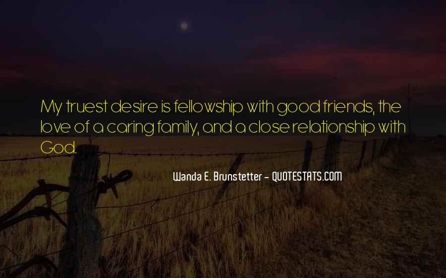 Quotes About Relationship Between Friends #71353