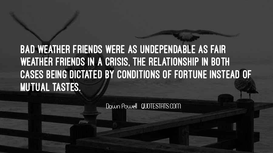 Quotes About Relationship Between Friends #808260