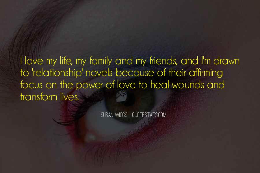 Quotes About Relationship Between Friends #872485