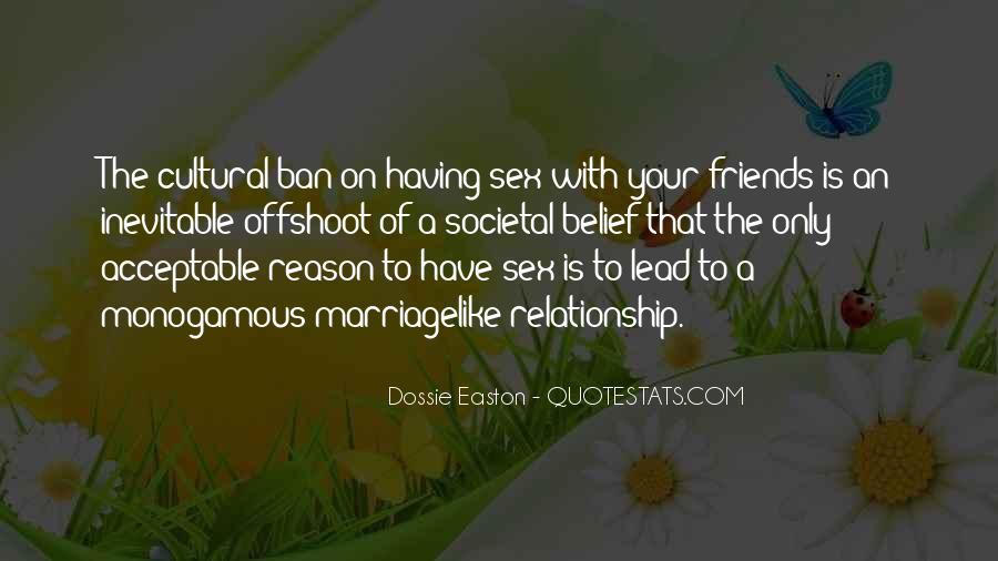 Quotes About Relationship Between Friends #939276