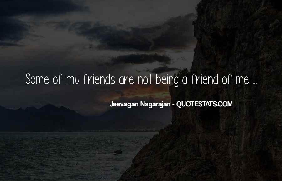 Quotes About Relationship Between Friends #959224
