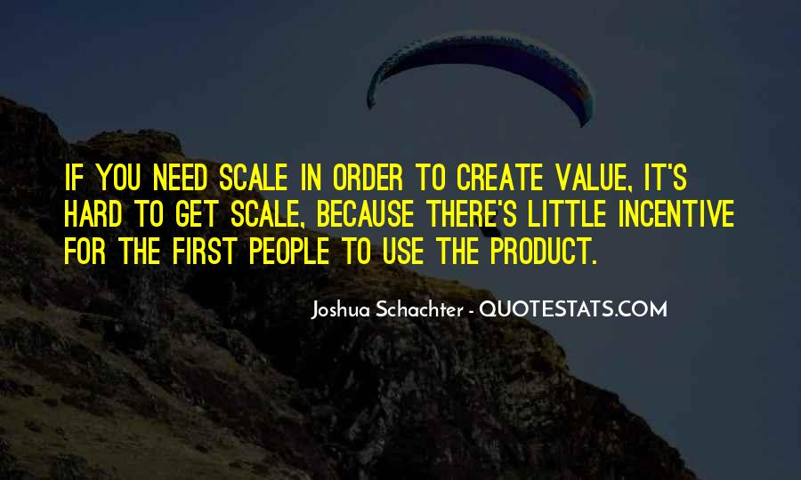 Quotes About The Need To Create #245486