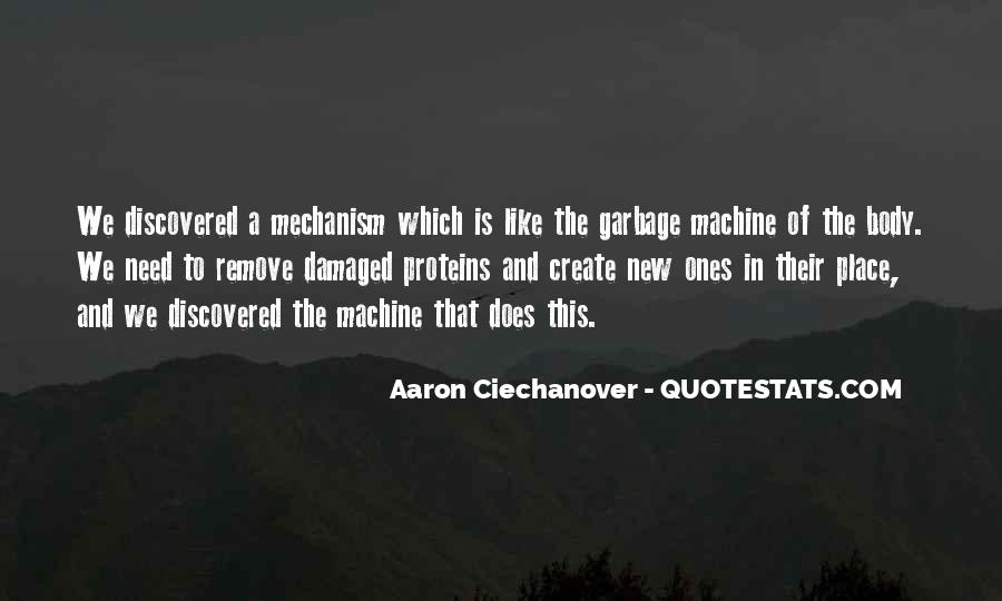 Quotes About The Need To Create #267247