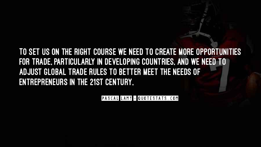 Quotes About The Need To Create #270083