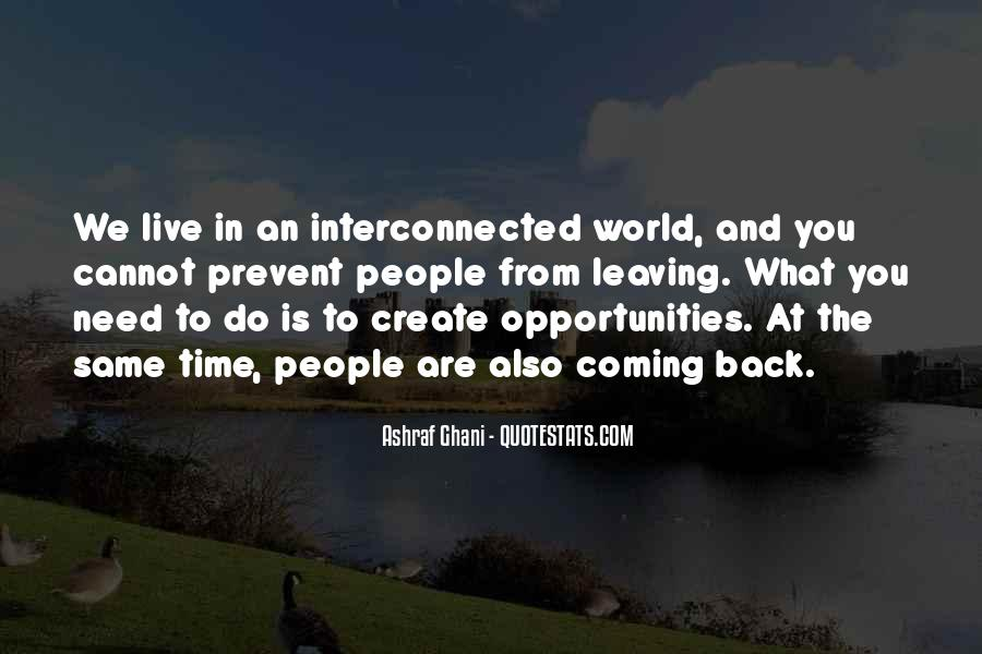 Quotes About The Need To Create #434017