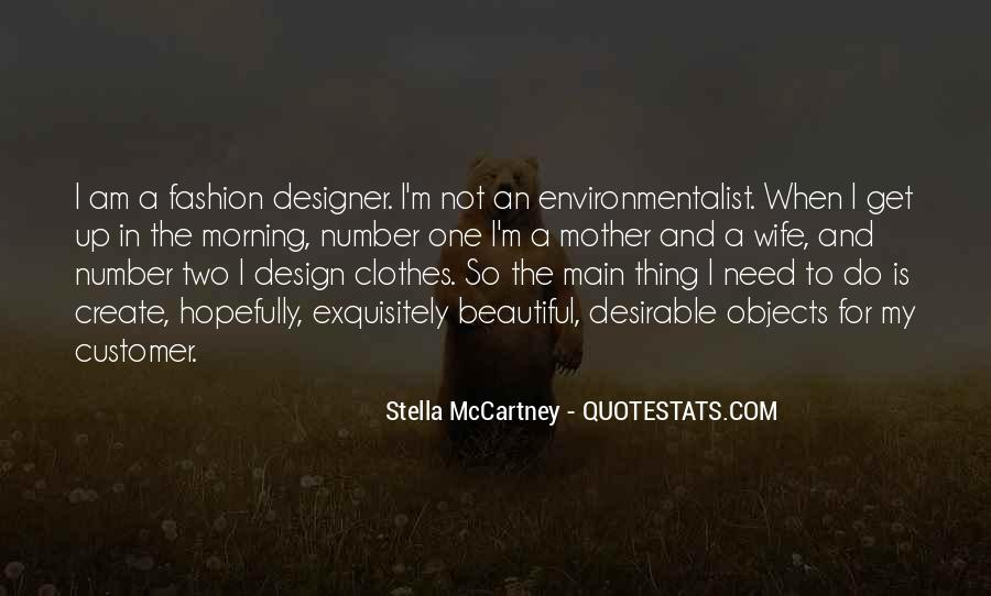 Quotes About The Need To Create #596181