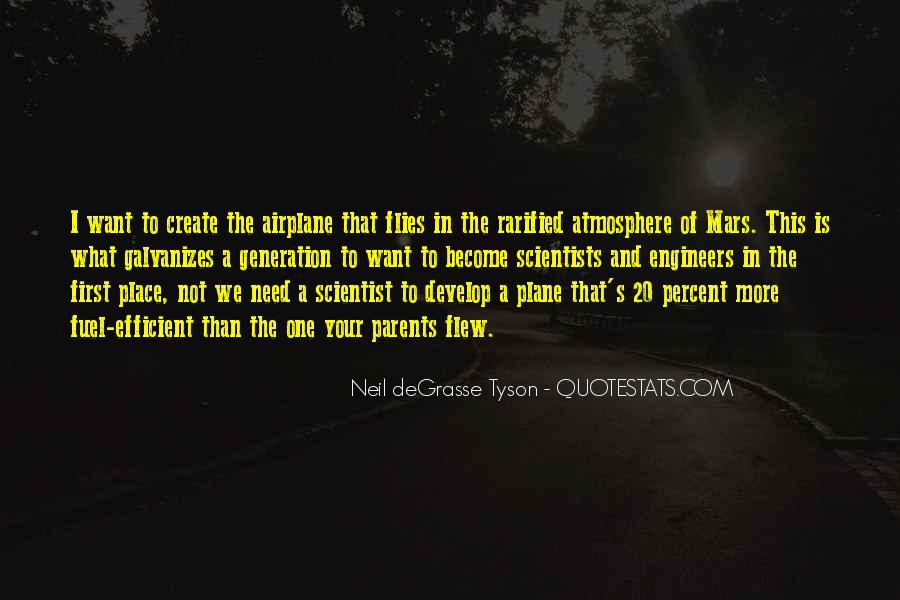 Quotes About The Need To Create #677782