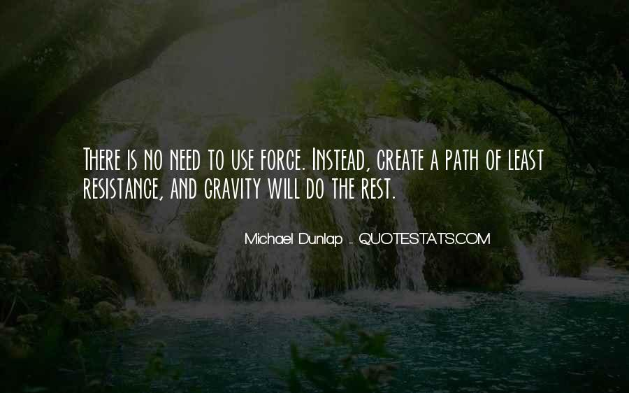 Quotes About The Need To Create #95859
