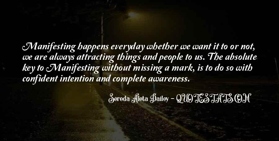 Quotes About Missing Money #1531270