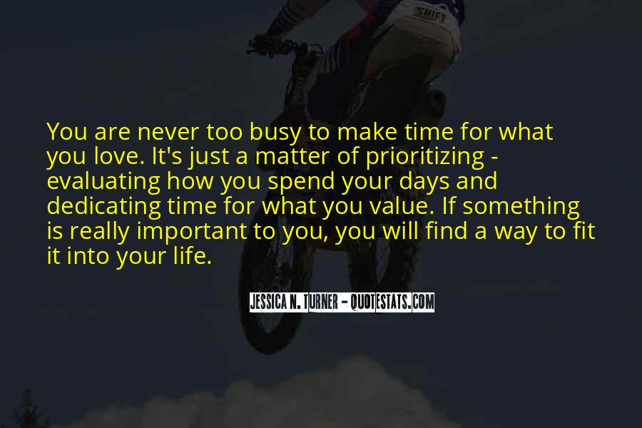 Quotes About Life's What You Make It #275418