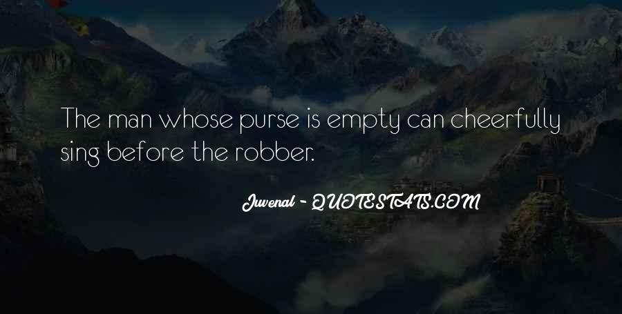 Quotes About Purses #1053809
